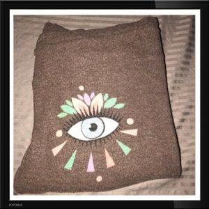 Wildfox Eye Sweat Pants